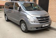 Hyundai Starex Майкоп