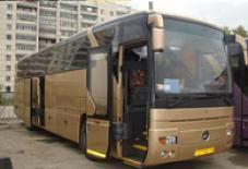 Mercedes 0350 Уфа
