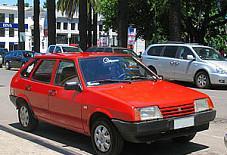 ВАЗ 2109 Севастополь