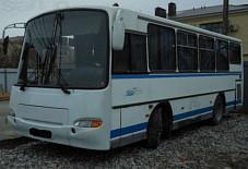 ПАЗ Брянск