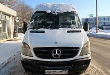 MERCEDES-BENZ SPRINTER 515 Барнаул