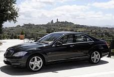 Mersedes-Benz S (W221) Симферополь