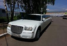 Chrysler 300c Уфа