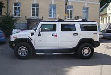Hummer H2 Уфа