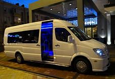 Mercedes-Benz Sprinter Уфа