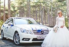 Mercedes-Benz E-class W212 Уфа