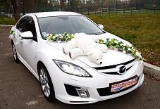 Mazda 6 Уфа