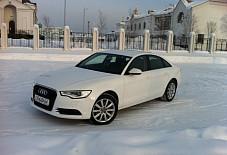 Audi A6 Уфа