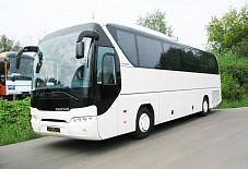 Neoplan 316 Уфа