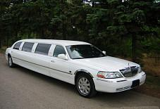 Lincoln Town Car Exclusive Уфа