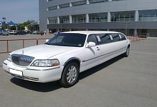 Lincoln Town Car Excursion Уфа