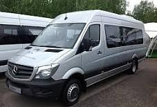 MERSEDES BENZ SPRINTER Симферополь