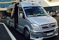 Mercedes-Benz Sprinter LUXE Уфа