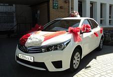 Toyota Corolla Барнаул