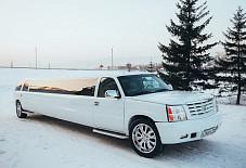 Cadillac Escalade Барнаул