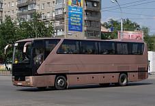 Mercedes-Benz Luxe Барнаул
