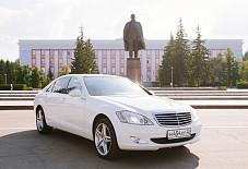 Mercedes S class Long Барнаул