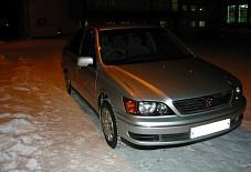 Toyota Vista Барнаул