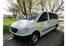 Mercedes-Benz Viano Long Барнаул