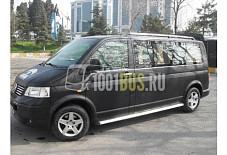 Volkswagen Transporter Vip Барнаул