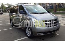 Hyundai Starex Барнаул