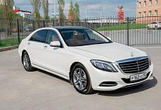 Mercedes Benz W222 Уфа