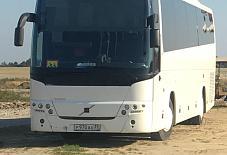 Volvo 9900 Калининградская область