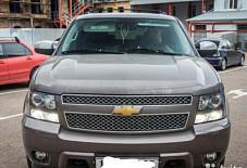 Chevrolet Tahoe Уфа