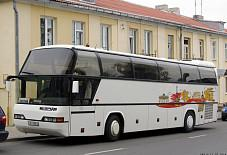 neoplan Малоярославец