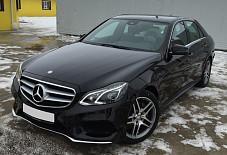 Mercedes-Benz E-class Уфа
