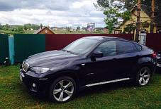 BMW X6 Уфа