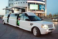 Range Rover Уфа