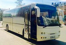 Volvo B12 Jonckheere Уфа