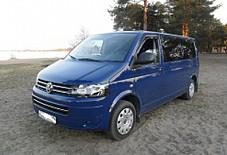 Volkswagen Caravelle Петрозаводск