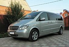 Mercedes Vito Петрозаводск