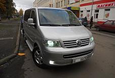 Volkswagen Multivan Петрозаводск