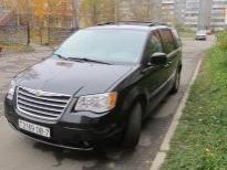Chrysler Петрозаводск