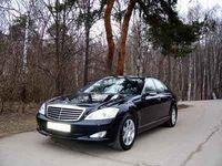 Mercedes-Benz Петрозаводск
