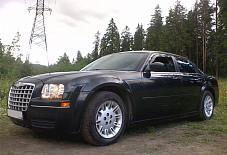 Chrysler 300C Петрозаводск