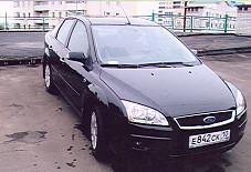 Ford Focus Петрозаводск