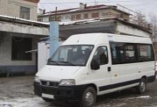 Fiat Ducato Барнаул