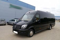 Mercedes-Benz viano Липецк