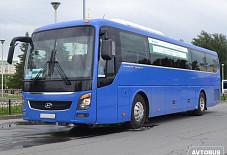 Hyundai Univers Курган