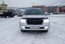 Toyota Land Cruiser 100 Барнаул