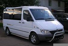 Mercedes-Benz Севастополь