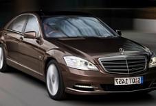 Mercedes-Benz S-Class Пермь