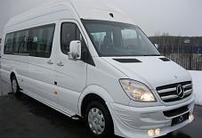 Mercedes-Benz Sprinter Пермь