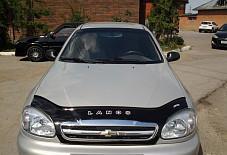 Chevrolet Lanos Тула