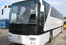 Mercedes Ярославль