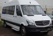 Mercedes-Benz Sprinter 516 Пермь